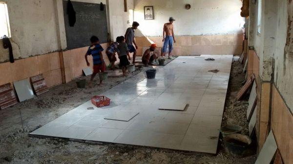 Kampoeng Mengaji Dompet Dhuafa