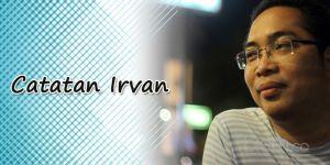 Catatan Irvan Hq: Membangun Komunikasi