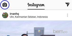 Keren! Instagram Kini Bisa Live Streaming, Ini Caranya