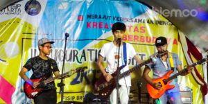 Kalstar Band, 'Mimpi' Bintang Muda Kaloran