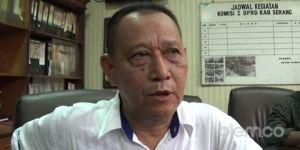 DPRD Kembali Desak Pemkab Serang Segera Lelang Sekda