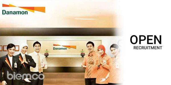 Bank Danamon Buka Lowongan Kerja, Ayo Ikutan!