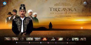 Kremov Pictures Siapkan 21 Undangan Gala Premiere 'Tirtayasa The Sultan of Banten'