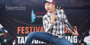 Wahyu Fahmi, Pembuat Konten Vidgram Komedi Dakwah