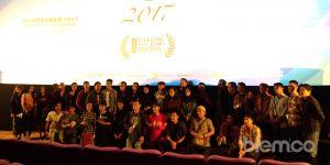 Inilah Para Pemenang Cilegon Short Film Festival 2017
