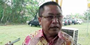 Ketua DPRD Kabupaten Serang Tolak Penambangan Pasir Laut untuk Reklamasi Jakarta