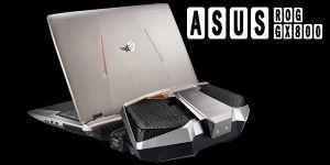 Ini Dia Penampakan Laptop 95 Juta dari Asus. Tertarik?