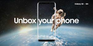 Samsung Galaxy S8 dan S8+ Resmi Diperkenalkan, Bawa Perubahan Apa Saja?