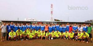 Komunitas Sepak Bola Serang (KSBS), dari Olahraga, Sosial Sampai Prestasi