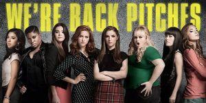 Film 'Pitch Perfect 3' akan Tayang Segera, Yuk, Intip Trailernya!