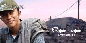 Sajak-sajak A'yat Khalili