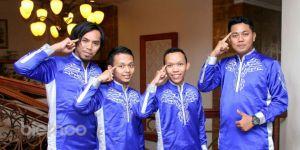 """Berjalan 7 Tahun, Grup Nasyid """"Syihay"""" Tetap Eksis Bernyanyi"""