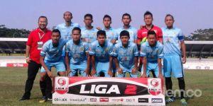 Unggul 3-1 atas Lampung Sakti, Perserang Serang Perkecil Jarak dengan Persita dan Cilegon United