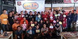 Komunitas Kaskus Regional Banten Kidul Resmi Terbentuk, Yuk Kenalan!