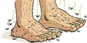 Masih Punya Masalah dengan Bau Kaki, Atasi Segera Pakai Tips Ini!