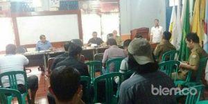 Gelar Rakor, KONI Kota Serang Mulai Monitoring Pelatkot Pekan Ketiga Bulan Ini