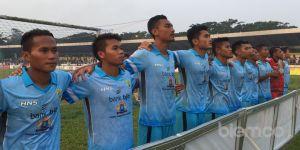 Mengintip Peluang Perserang Masuk ke Babak 16 Besar Liga 2