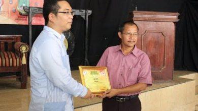 Photo of Banten Muda Community Gelar Talk Show 'Yuk Menulis'