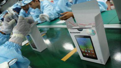 Photo of Mengintip Perakitan Ponsel 4G Lenovo di Banten, Ternyata Begini Prosesnya!