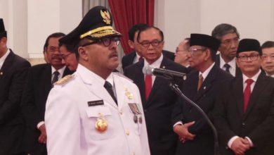 Photo of Hari Ini, KPK Periksa Rano Karno Terkait Dugaan Korupsi Bank Banten