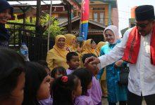 Photo of Gubernur Klaim  Jumlah Buta Aksara di Banten Terus Menurun Sejak 2010