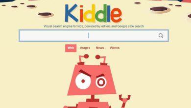 Photo of Kiddle, Pengganti Google yang Mengobati Kegalauan Para Orangtua