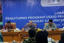 Photo of Teruskan Praktik Baik Kepada Non Mitra, A. Zaki Iskandar: Saya Minta Komitmen Fasda dan Sekolah