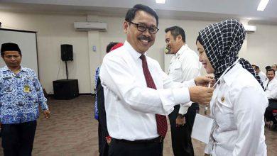 Photo of 'ASN di Lingkungan Pemprov Banten Harus Miliki Integritas yang Tinggi'