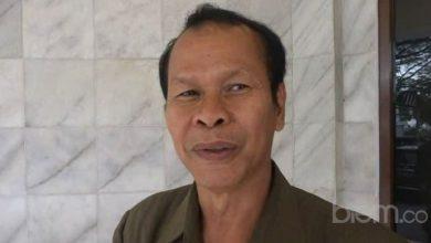 UMK Kabupaten Serang Naik