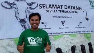 Photo of Agraria Farm, Platform Investasi Peternakan Online dengan Konsep Gotong Royong