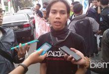 Photo of Sidang Paripurna HUT ke-8 Kota Serang Diwarnai Unjuk Rasa