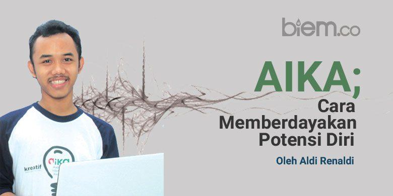 Aldi Renaldi