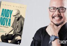 Photo of Info Buku: Dalam Satu Bulan, Kisah Hidup Andy Noya Tiga Kali Cetak Ulang