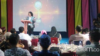 Photo of Ini Pesan Dewan Kesenian Banten untuk Seniman Muda dan Pemerintah