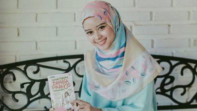 Photo of Apin Imun, Modelling dan Penulis Buku, Kok Bisa?