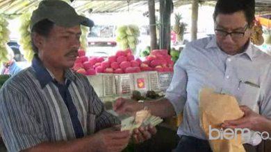Photo of Uang Baru Diluncurkan, BI Provinsi Banten Turun ke Pasar