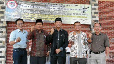 Photo of BPI Gelar Seminar Tematik Terkait Kasus Penistaan Agama 'Ahok'