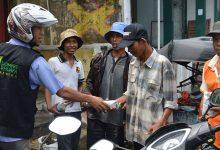 Photo of Jumat Berbagi Berkah, Gerakan Kepedulian dari Dompet Dhuafa