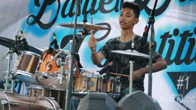 Photo of Banten Drum Competition: Langkah Awal Bentuk Komunitas Banten Drummer