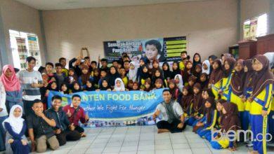 Banten Food Bank
