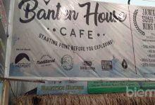 Photo of Menggagas Konsep Unik, Yuk Kita Intip Banten House Cafe