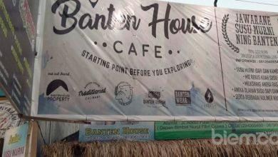 Banten House Cafe