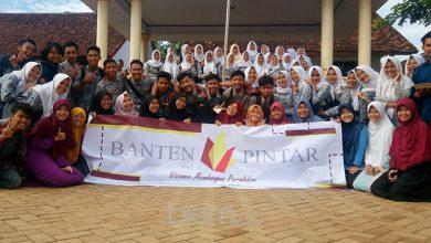 Photo of Banten Pintar Ajak Anak Pelosok Banten untuk Kuliah