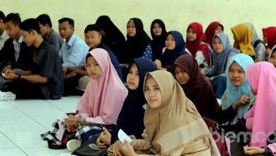Photo of Sambut Penerima Bidikmisi 2017, HMBM Gelar Silaturahmi dan Halal Bi Halal
