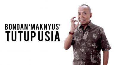 Photo of Bondan 'Maknyus' Tutup Usia