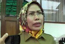 Ratu Tatu Chasanah Kader Posyandu