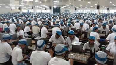 Photo of Buruh di Banten Desak Pemerintah Tegas terhadap UU Tenaga Kerja