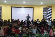 Photo of Komunitas Covie, Kolaborasi antara Konseling dan Film