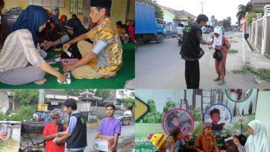 Photo of Penerima Manfaat Program-program Dompet Dhuafa Banten Capai 19 Ribu Jiwa di Tahun 2015