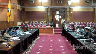 Photo of Segera Terapkan Perda BPD, DPRD Kota Denpasar Belajar ke Kabupaten Serang